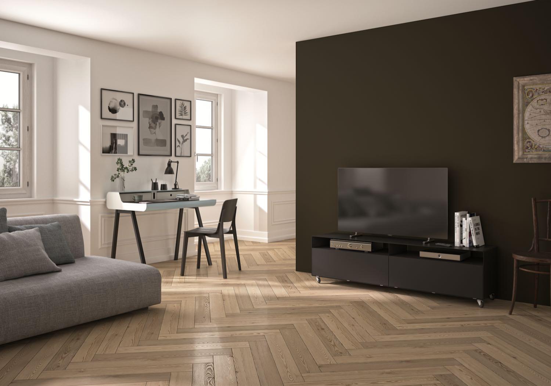 Multifunktionale Lieblingsstücke: So schön kann Arbeiten zu Hause sein